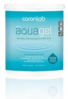 Caron Caronlab Aquagel Natural Water Based Professional Strip Wax 1.1kg