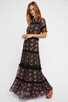 Carolina K. Catalina Maxi Dress by at Free People
