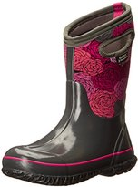 Bogs Classic Rosey Winter Snow Boot