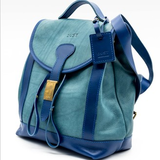 The Dust Company Mod 208 Backpack In Arizona Jeans