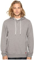 Brixton Damo Hood Fleece