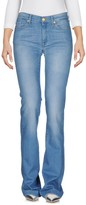 7 For All Mankind Denim pants - Item 42576854