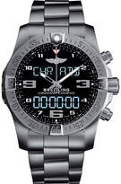 BREITLING Professional Aerospace Evo titanium watch