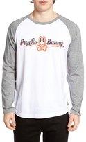 Psycho Bunny Cooperstown Baseball T-Shirt