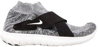 Nike Free Run Multicolour Cloth Trainers