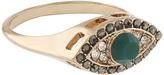 Accessorize Glittery Eye Ring