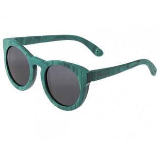 Spectrum Malloy Polarized Cat-Eye Sunglasses