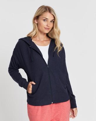 Cotton On Super Soft Zip-Through Hoodie