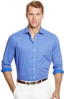 Ralph Lauren Printed Cotton Poplin Shirt