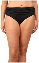 Tommy Bahama Plus Size High Waist Sash Pants