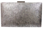 Sondra Roberts Embellished Convertible Clutch