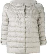 Herno puffer jacket - women - Cotton/Polyamide/Polyester - 38