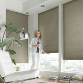JCP HOME Custom Light-Filtering Cordless Cellular Shade - FREE SWATCH