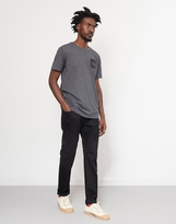 The North Face S/S Fine T-Shirt Dark Grey