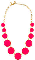 Kate Spade Resin Chain Necklace