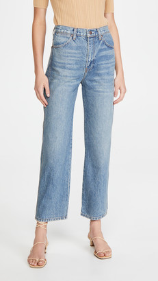 Reformation Cowboy Jeans