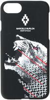 Marcelo Burlon County of Milan Sham iPhone 7 case
