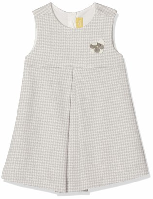 Chicco Baby Girls' Abito Senza Maniche Dress