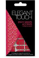 Elegant Touch Envy Wraps Self Adhesive Coral and Accents by