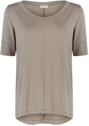 Hanro Short Sleeve T-Shirt