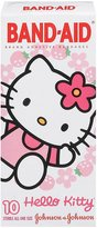 Hello Kitty Band-Aid Children's Adhesive Bandages-10ct, One Size