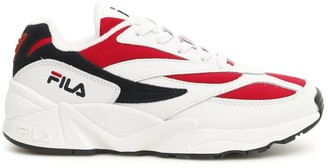 Fila Low Venom Heritage Sneakers