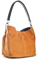 Big Handbag Shop Womens Small Mini Single Strap Hobo Slouch Shoulder Bag