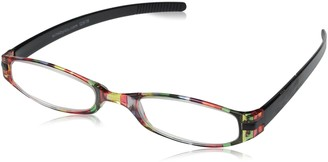 WiNK Expressions Neoprene Multi Stripe Reading Glass