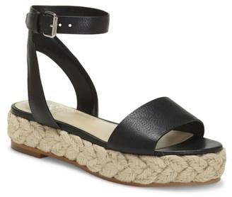 Vince Camuto Defina Espadrille Platform Sandal