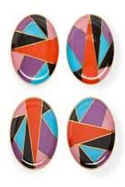 Jonathan Adler Coasters Harlequin