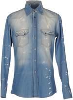 Dolce & Gabbana Denim shirts - Item 42596534