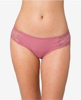 O'Neill Dream Catcher Mesh-Trim Cheeky Bikini Bottoms