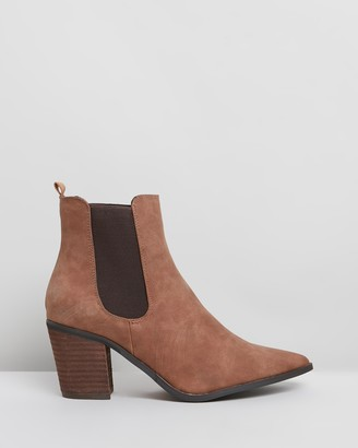 Therapy Levi Ankle Boots