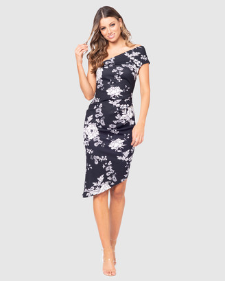 Pilgrim Cathy Midi Dress