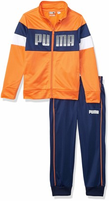 Puma Boys' Track Jacket & Jogger