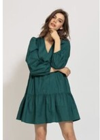 Thumbnail for your product : Margaux Elodie Cotton Dress
