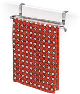 Lynk Towel Bar Over Cabinet Door Organizer