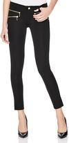 MICHAEL Michael Kors Zip Pocket Skinny Jeans