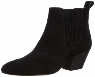Splendid Womens Caren Ankle Boot