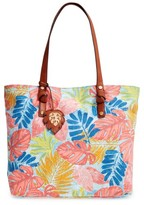 Tommy Bahama Maui Tote - Red