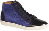 Mezlan Men's Pons High Top Sneaker