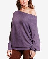 Lauren Ralph Lauren Petite Dolman Sweater