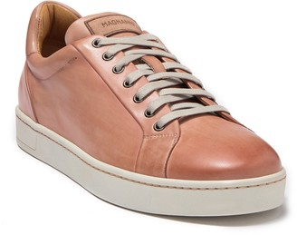 Magnanni Leather Sneaker