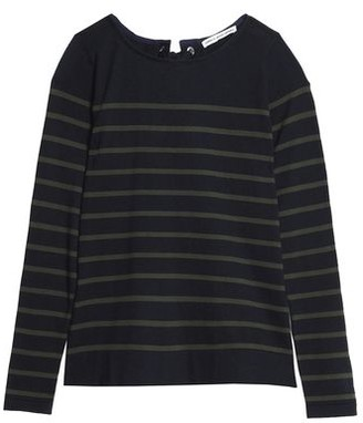 Autumn Cashmere Cotton Cotton By by AUTUMN CASHMERE Jumper