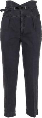 Pinko Ariel4 Bustier Jeans