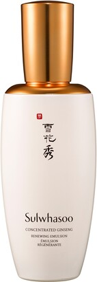 Sulwhasoo Concentrated Ginseng Emulsion