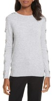 Ted Baker Women's Bow Sleeve Sweater