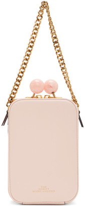 Marc Jacobs Pink The Vanity Bag
