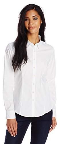 Dockers Women's Ideal Stretch Shirt