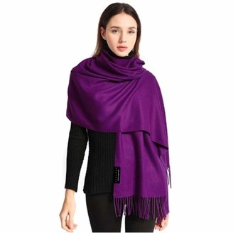 Livloko Cashmere Scarf for Women